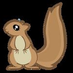 MLP Vectorized Squirrel