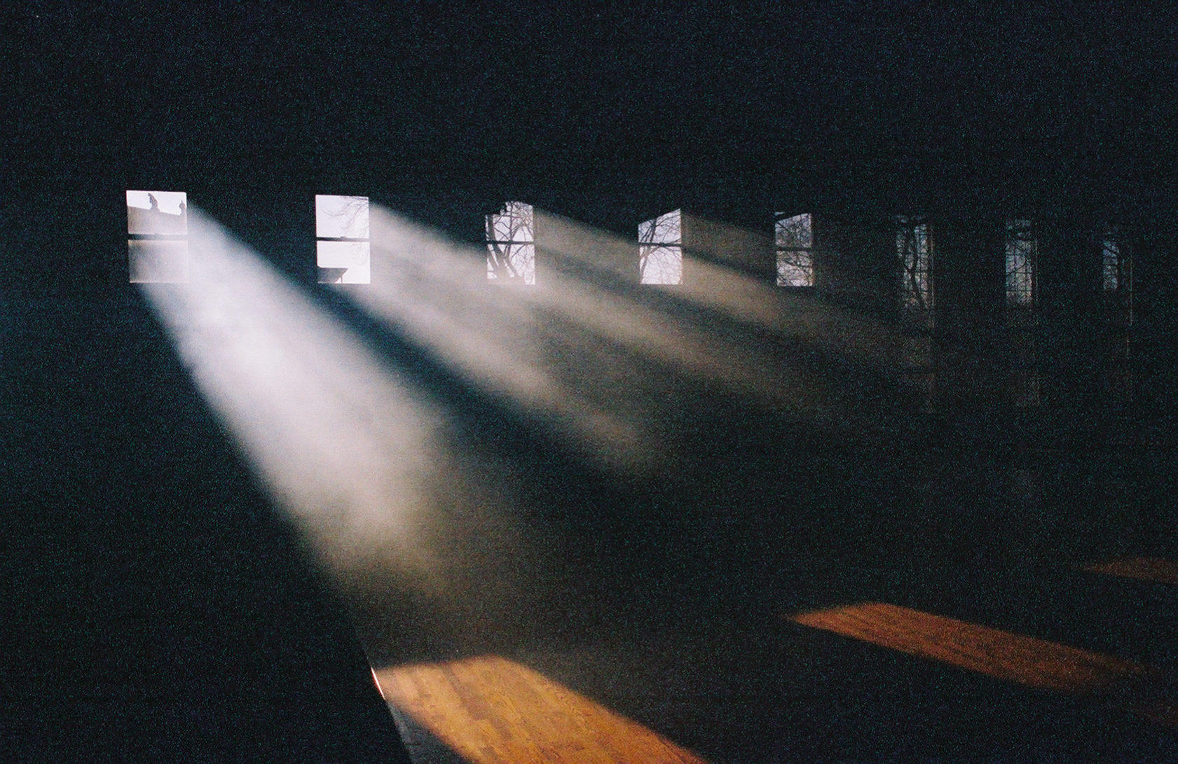 Dark room with light through window - Light Shining Through Windows By Sk8erteck Light Shining Through Windows By Sk8erteck
