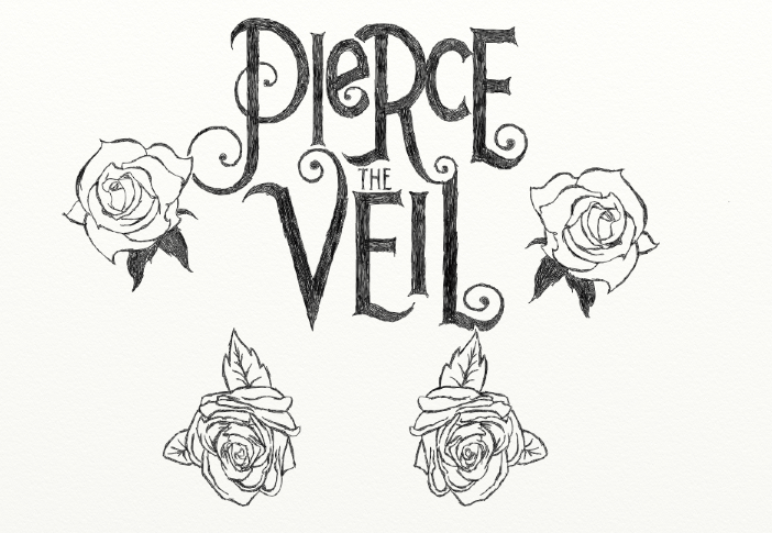 Pierce the veil chibi coloring pages coloring pages for Sleeping with sirens coloring pages