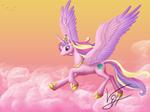 Flying Princess