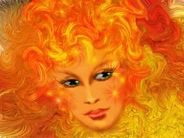 Fiery spirit by svet-svet