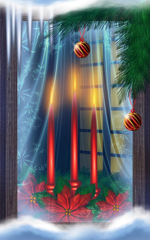 Christmas by svet-svet