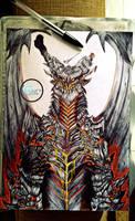 Deathwing - World of Warcraft (Cataclysm)