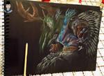 Malfurion Stormrage (World of Warcraft)