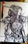 -Final- Tyrande Whisperwind (World of Warcraft)