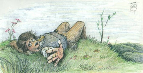 Natureboy by Phraggle