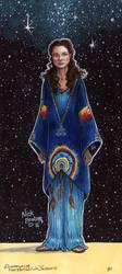 Padme Amidala by Phraggle