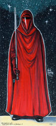 Emperor's Royal Guard by Phraggle