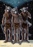 Hassk Triplets by Phraggle