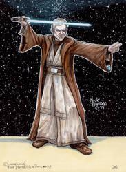 Obi-Wan Kenobi ( Rebels )