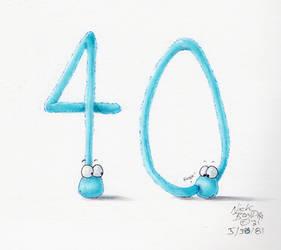 40 Years of Foo