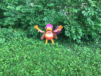 Welp, the fraggles are back