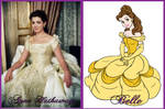 Princess Anne by x-pink-tutu-x