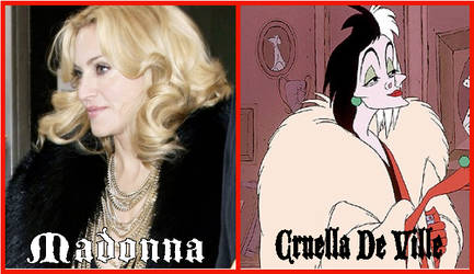 A New Cruella In Town by x-pink-tutu-x