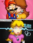 Super Mario Land Ending