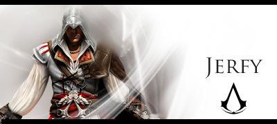 Assassin's Creed II Forum Sig