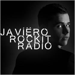 JavieroRockitRadioCoverDesign
