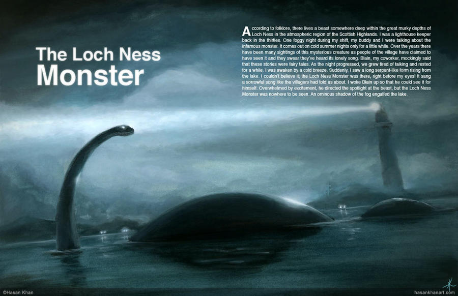Loch Ness Monster: 80 facts to mark 80 years since Nessie was first spotted - but is she real?