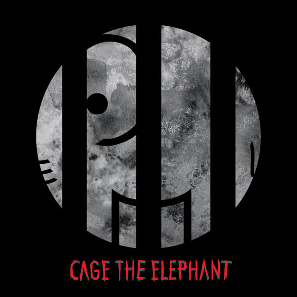 Cage The Elephant - Cover Design