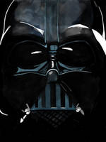Lord Vader by Bruceleroy12