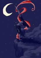 Clair de Lune by Nausikaa76
