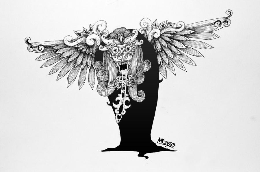 Banteng Ajrih Bantala by BountyList