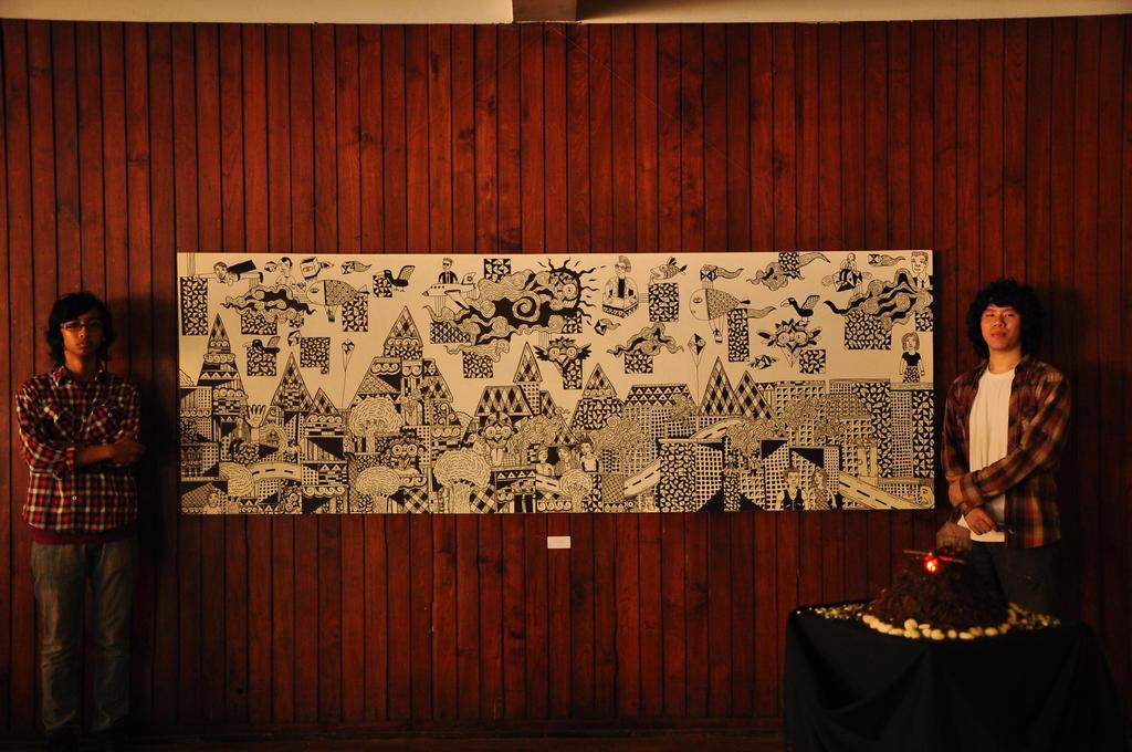 Denyut Nadi Perkotaan - UNPAR by BountyList