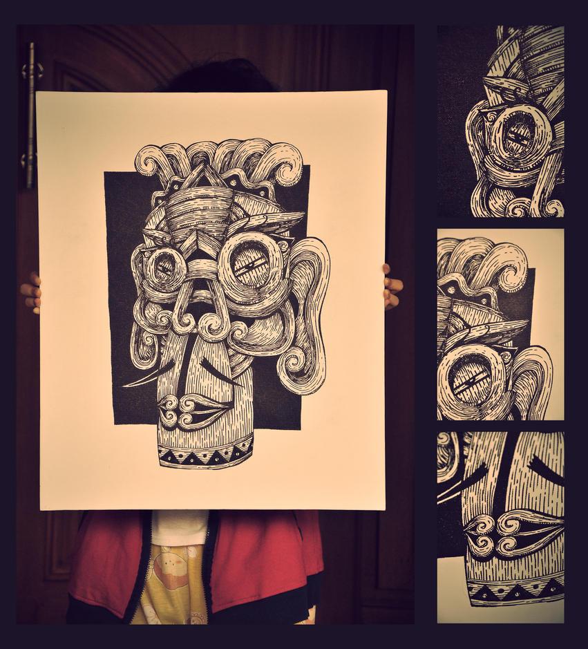 Ts'ai Lun : The Paper Saint 1 by BountyList