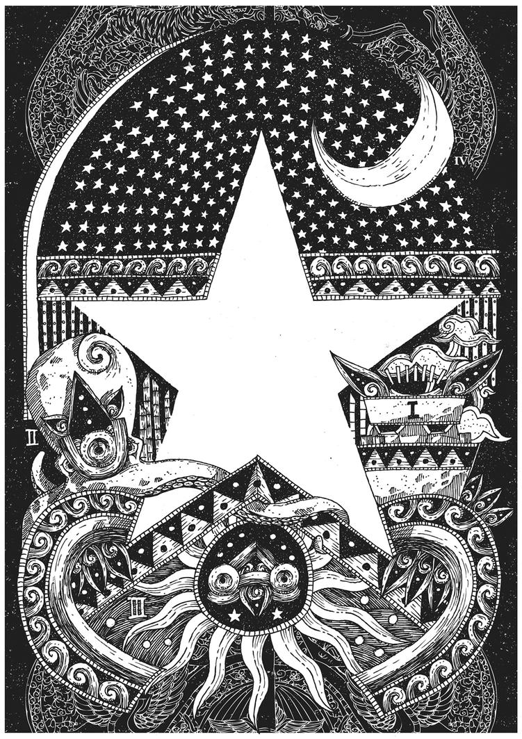 Tiny Stars by BountyList