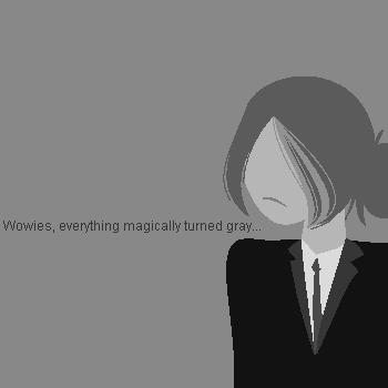 Gray by Komizu