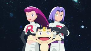 MMD Rocket Gang