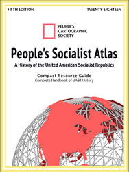 People's Socialist Atlas - Cover by Upvoteanthology