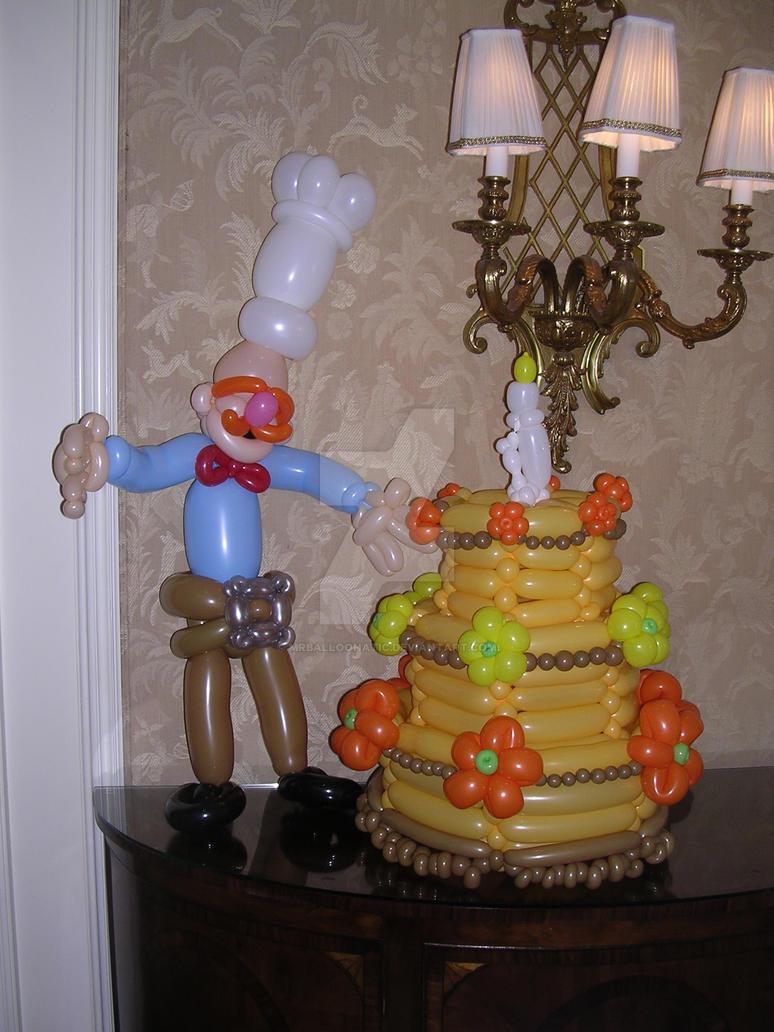 Balloons Cake Shop Kalyan Maharashtra