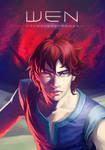Wen - Comic's cover
