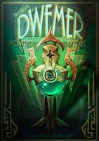 Dwemer Vigors by DavinArfel