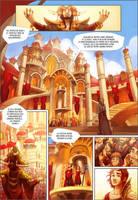 Le cycle de Wen - page 1 by DavinArfel