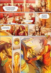 Le cycle de Wen - page 2 by DavinArfel