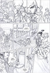 Le cycle de Wen - page 4 by DavinArfel