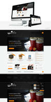 Fine Grocery Web Store - Prestashop