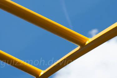 Climb to the sky by Guizzmoh