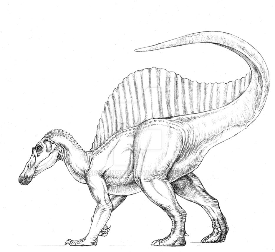Image Result For Dinosaurs Coloring Pages