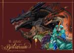 The Illustrated Bestiarium by ArtOfNoxis