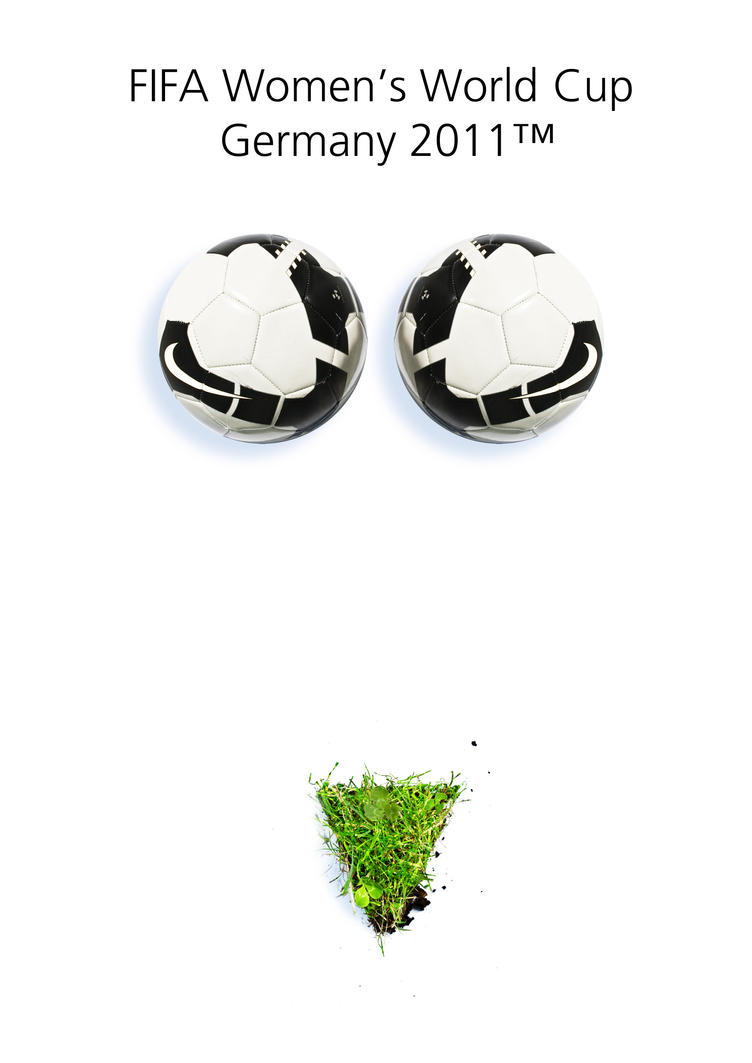 Womens soccer by Piczz