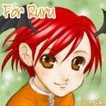 Ruru for Ruru :-D