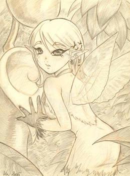 Fairy VIII