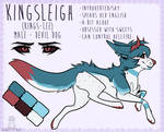 Kingsleigh