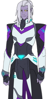 Lotor Canon Divergence