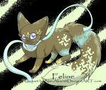 Feline Cat Auction! (CLOSED)