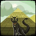 COM: Pyramids by Astr0fish