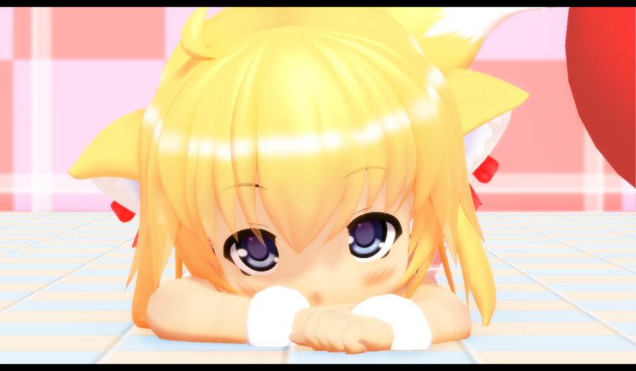 I feel sleepy by Aisuchuu